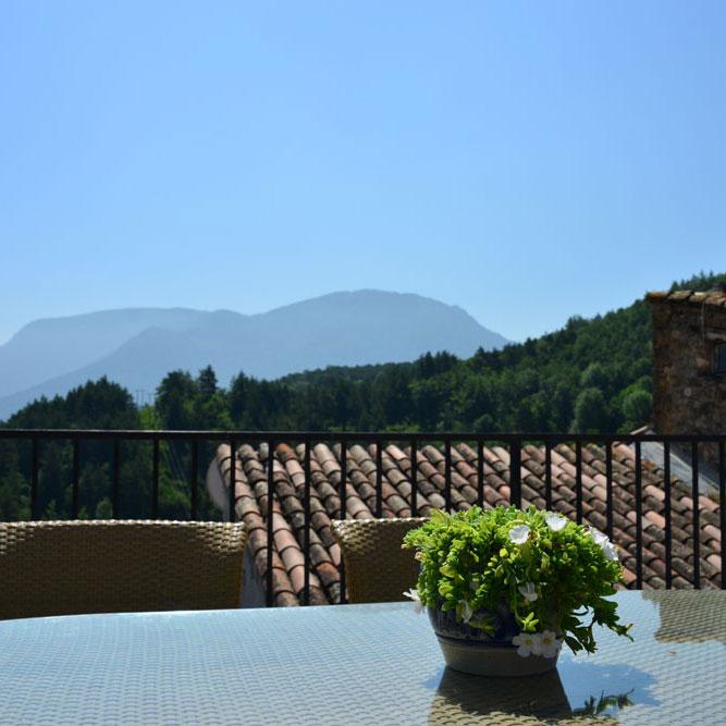 Terrasse Image
